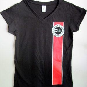 Naisten palkki t-paita S